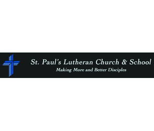 St. Paul's Lutheran School Card Image