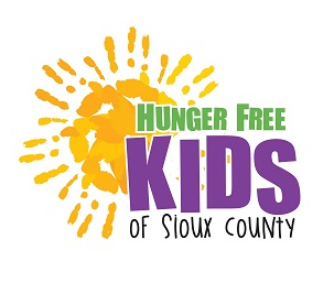 Hunger Free Kids of Sioux County Card Image