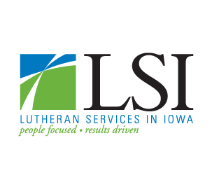 Lutheran Services in Iowa Card Image