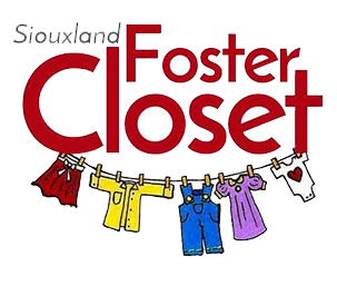 Siouxland Foster Closet Card Image