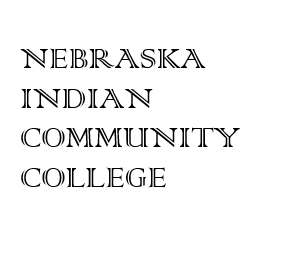 Nebraska Indian Community College Card Image