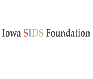 Iowa SIDS Foundation Card Image
