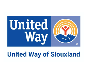 United Way of Siouxland Card Image