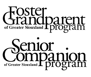 Foster Grandparents & Senior Companion Programs  Card Image