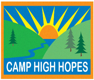 Camp High Hopes Card Image