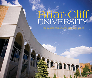 Briar Cliff University Card Image