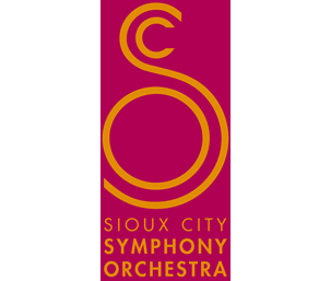 Sioux City Symphony Orchestra Card Image