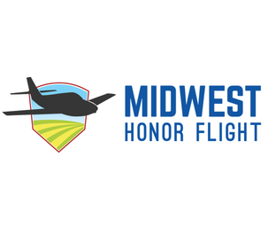 Midwest Honor Flight Card Image