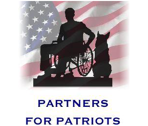 Partners for Patriots Card Image