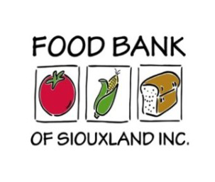 Food Bank of Siouxland, Inc. Card Image