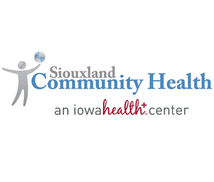 Siouxland Community Health Center Foundation Card Image