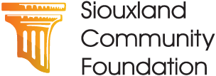 Siouxland Community Foundation Logo